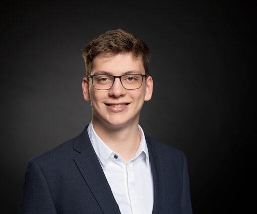 Bewerbungsfoto Fürth Wellmann